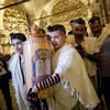 Jerusalem Bar Mitzvah for Boy Nearly Killed in Terror Stabbing
