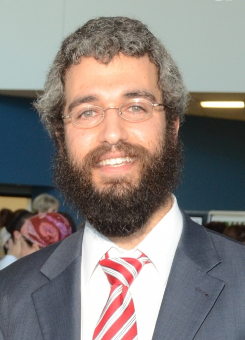 Yossi Marozov