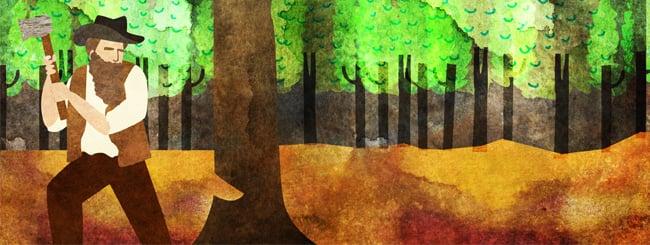 Audio Classes: Cedar Trees in a Desert?