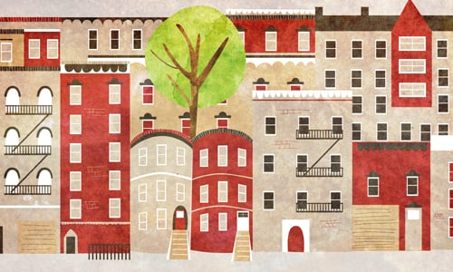 Essay about a tree grows in brooklyn