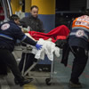 Givat Ze'ev Stabbing Victim in Stable Condition
