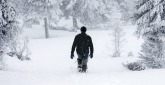 Why I Walked a Mile in a Blizzard