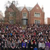 Chabad Women Emissaries 5776 Group Photo