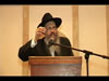 Rabbi Grunblatt - Hakhel Speech