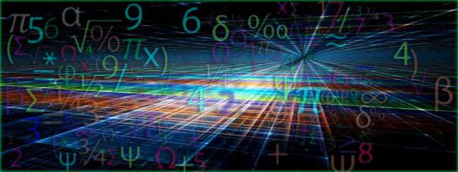 Parascha: Höhere Mathematik