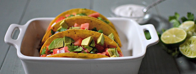 Kosher Recipes & Cooking: Pulled Beef Tacos with Pico de Gallo