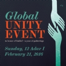 Global unity event