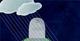 ¿Debería comprar una parcela para mi entierro?