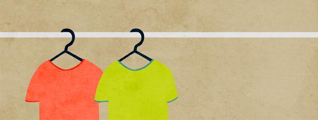 Tanya Bits: The 'Other' Wardrobe