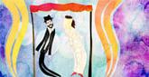 The Jewish Wedding Ceremony