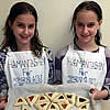 Girls Roll Out Plan to Help Israel, One 'Hamantash' at a Time