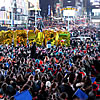 Thousands of CTeens Celebrate Jewish Unity in Times Square