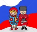 Purim Russian Style
