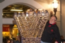 Chanukah at the District 5774