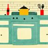 2. Кошерование кухни
