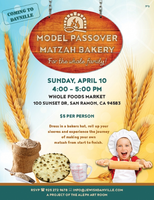 Model Matzah Bakery 2016.jpg