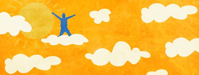 Comentaristas de la Parashá: Detrás de cada nubarrón hay una bendición