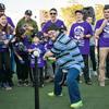 Everyone's an MVP at Jerusalem Friendship Circle's 'Buddy Baseball' Opener