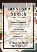 Passover Redefined