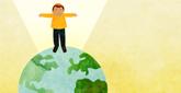 Um Mundo Melhor depende de Pessoas Melhores