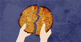 Why Is Matzah So Bland?