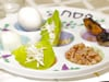 How to Prepare the Seder Plate