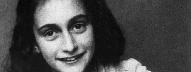 Reflections: Anne Frank's Lessons Into Modernity