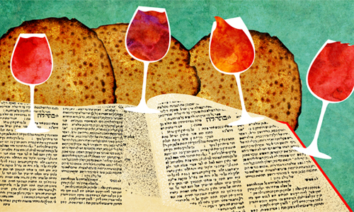 The Jewish Holiday of Passover (Pesach)