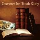 One on One Torah Study