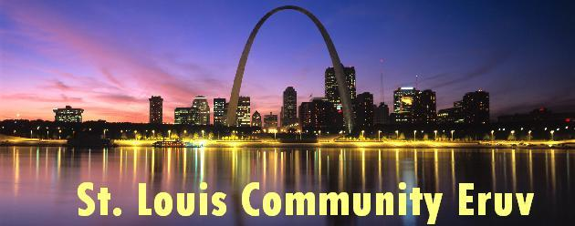 St. Louis Eruv Committee