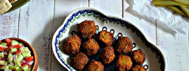 Recipe: Recipes for the Nine Days