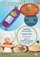 Torah Tots - Pesach