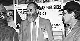 Soviet Jewish Underground Rabbi to Receive Honor at U.S. Senate