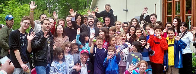 Holiday Watch: Q&A: Teaching Lag BaOmer to Kids in Ways They Appreciate