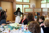 Celebrate Jewish Women 2016
