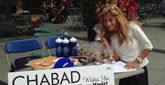 Rivky Berman, Chabad Emissary, 29, Inspired Many During a Lifelong Battle With Illness