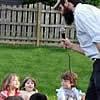 Shavuot Commandment: Thou Shalt Bring the Kids