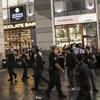 Four Dead After Terrorists Open Fire in Tel Aviv