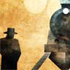 A Fumaça do Trem do Rebe