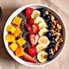 Compote & Fruit Desserts