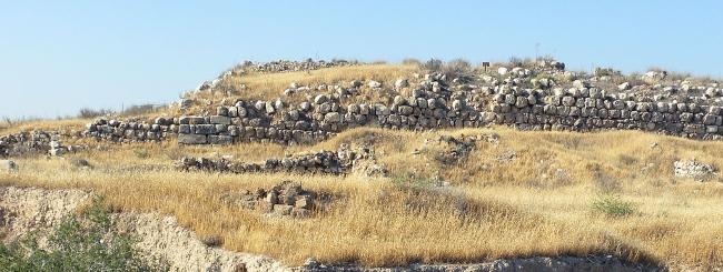Parshah (Weekly Torah): Upon a Timeless Tel
