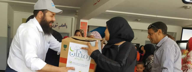 Africa: Jews, Christians and Muslims Join Forces to Help the Needy in Morocco During Ramadan