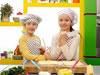 Chana & Menachem Cook Mini Quiche Cups