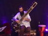 Breslov Nigun 'Azamer Beshvachin' on Indian Sitar