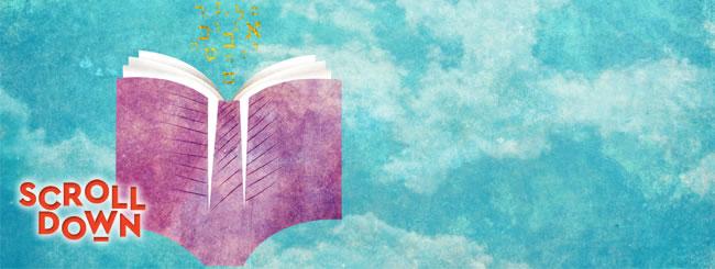 Scroll Down with Dr. Michael Chighel: Meta-Phor: Exploring Midrash