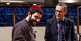 Rabbi Takes Second in Clergy-Based 'Chopped' Competition