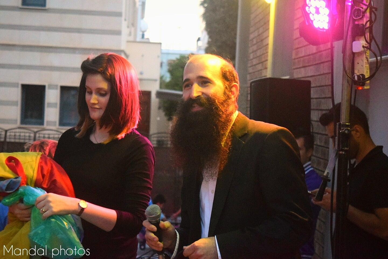 Rabbi Baitz