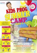 Chabad-Lubavitch Summer Activities