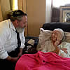 Goldie Michelson, the Oldest American, Passes Away at Nearly 114