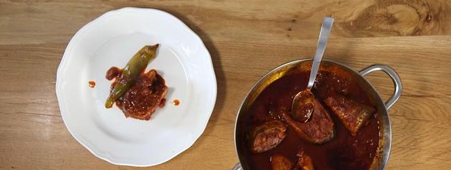 "Recipes for Shabbat: ""Chraime"" Sephardic Spicy Fish"
